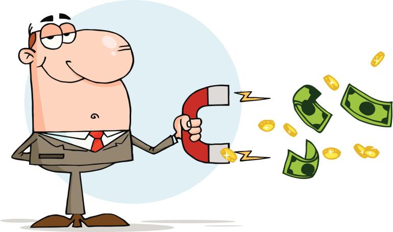 Money Acceleration Matrix
