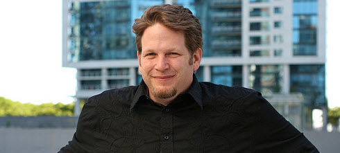 How To Build Trust Online – Chris Brogan Video Interview