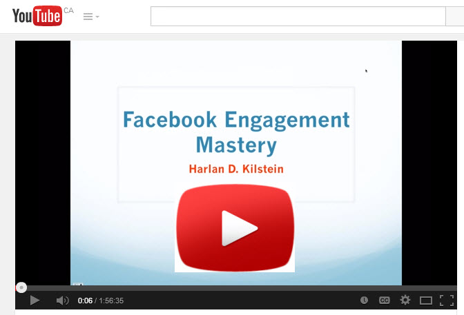 facebook engagement mastery