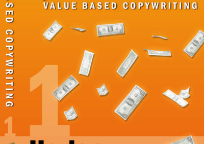 Value Based Copywriting