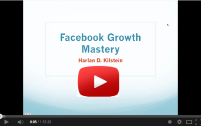 Facebook Growth Mastery